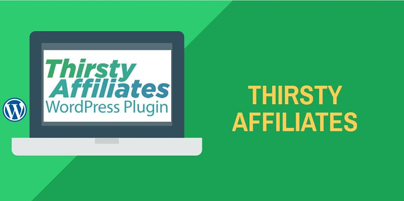 Thirsty Affiliate - Black Friday Deal