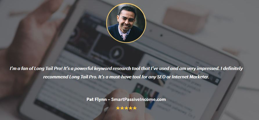 What People Says about LongTailPro