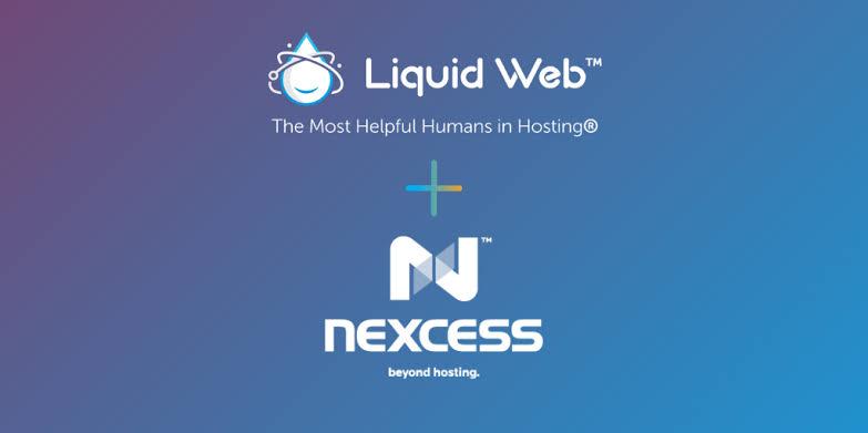 LiquidWeb Partners with Nexcess