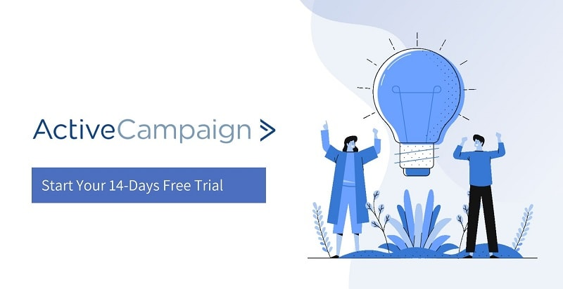 ActiveCampaign Review: Grab Your 14-Days Free Trial