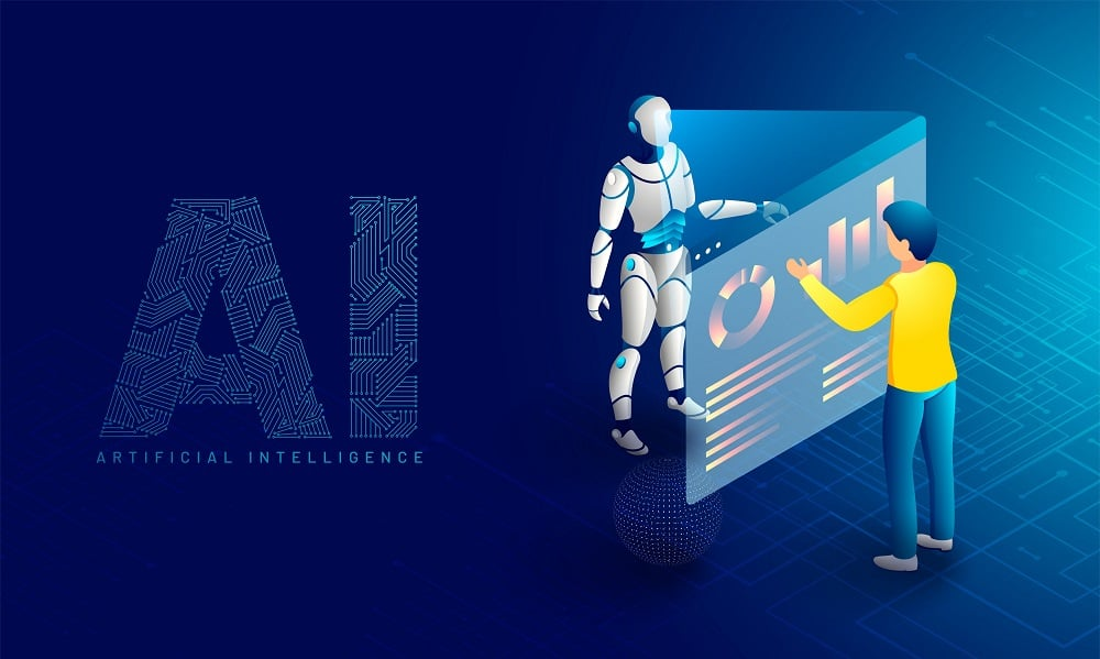 Artificial Intelligence (AI) in Marketing