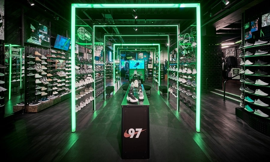 Footasylum unlocked 30-times results more than the industry average